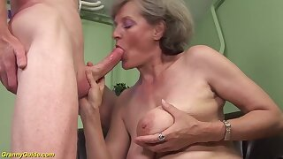 Hairy moms first rough big cock sex
