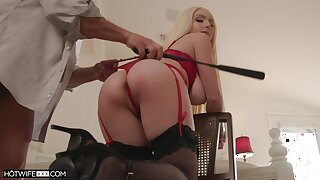 Ass whipped increased by tied up during sex be worthwhile for a complete maledom