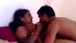 Indian matured couple fucking. Nice retarded aunty